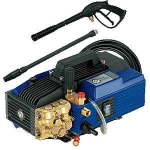 AR Blue Clean AR630-HOT 1900 PSI 2.1 GPM High Temp Pressure Washer