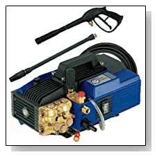 AR Blue Clean AR630 Hot Pressure Washer Review
