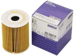 MAHLE OIL FILTER FILTER OX 355/D CHEVROLET CRUZE