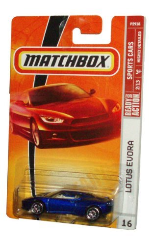 lotus-evora-matchbox-2007-mbx-sports-cars-164-scale-die-cast-metal-car-16-metallic-blue-luxury-sport