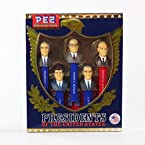 Pez® U.S. Presidents Gift Set - Vol. VII: 1933-1969