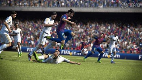FIFA 13 galerija