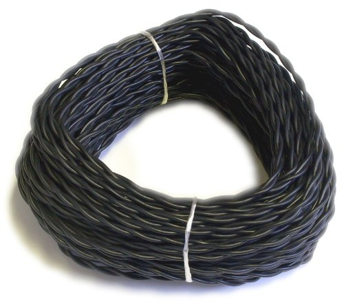 High Tech Pet 100 Foot Coil Twisted Ultra-Wire For Humane Contain Electronic Dog Fence Systems
