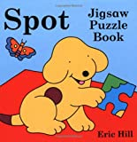 Spot's Jigsaw Puzzle Book