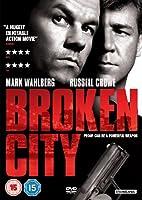 Broken City [DVD] [2013]