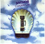 Concrete City by Mythos [Music CD]