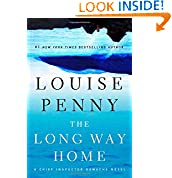 Louise Penny (Author)  103% Sales Rank in Books: 161 (was 328 yesterday)  Release Date: August 26, 2014  Buy new:  $27.99  $16.79