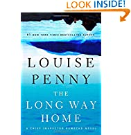 Louise Penny (Author) (116)Download:   $12.74