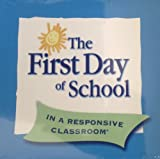 img - for First Day of School in a Responsive Classroom book / textbook / text book