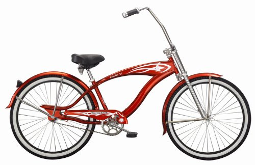 Mens Bike - Falcon GT Cruiser Bicycle 26 inch