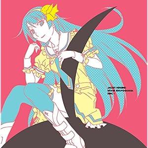 歌物語-〈物語〉シリーズ主題歌集- (完全生産限定盤) CD+Blu-ray Limited Edition
