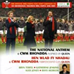 Welsh National Anthem (Charity Single)