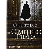 Il cimitero di Pragadi Umberto Eco