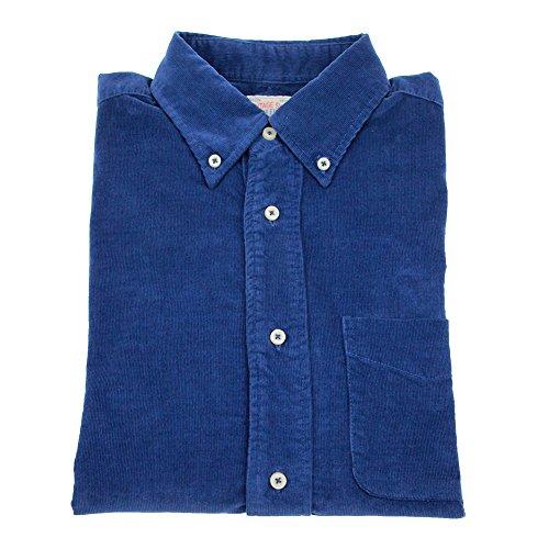 bii-free-mens-corduroy-shirt-long-sleeve-slim-fit-100cotton