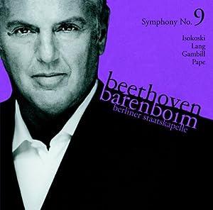 Beethoven - Symphony No 9 by Teldec