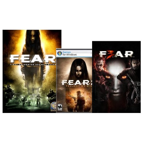 F.E.A.R Ultimate Pack [Download]