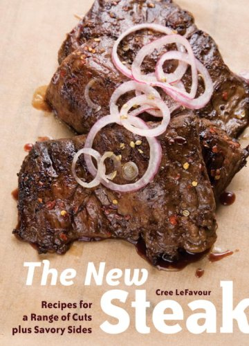 The New Steak Cookbook