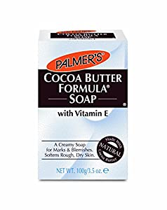 Palmer's Cocoa Butter Formula, Cream Soap Bar with Vitamin E, 3.5 oz - 1 ea