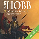 L'apprenti assassin (L'assassin royal 1) | Robin Hobb