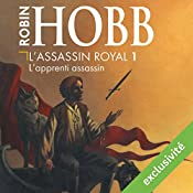 L'apprenti assassin (L'assassin royal 1) | Robin Hobb