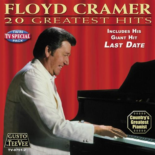 Floyd Cramer - Last Date  On the Rebound - Zortam Music