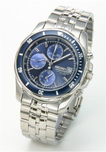 【5年保証付】SEIKO (セイコー) 腕時計 PROSPEX プロスペックス スピードマスター SBDP019 メンズ