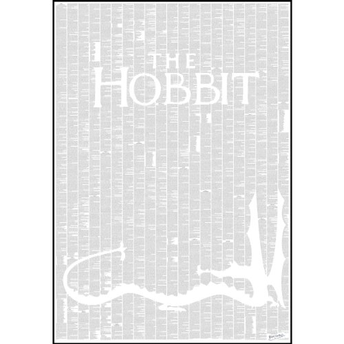 The Hobbit. Full Text Poster