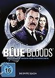 Blue Bloods - Die dritte Season [6 DVDs] - Donnie Wahlberg