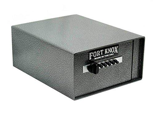 Fort-Knox-Personal-Handgun-Safe-PB4-Free-Dean-Safe-135-Pistol-Sock
