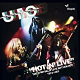 Hot 'n' Live: the Chrysalis Live Anthology 1974-83