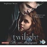 """Twilight - Bis(s) zum Morgengrauen: 6 CDs (Bella und Edward, Band 1)von """"Stephenie Meyer"""""""