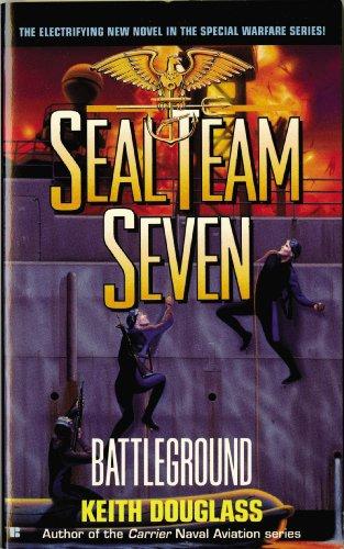 Battleground (Seal Team Seven) PDF