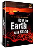 How the Earth Was Made: Complete Season One (4-Disc Set) [DVD]