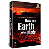 How the Earth Was Made: Complete Season One (4-Disc Set) [DVD]by GO ENTERTAIN - HISTORY...