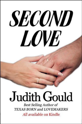 second-love-the-lovemakers-trilogy-english-edition