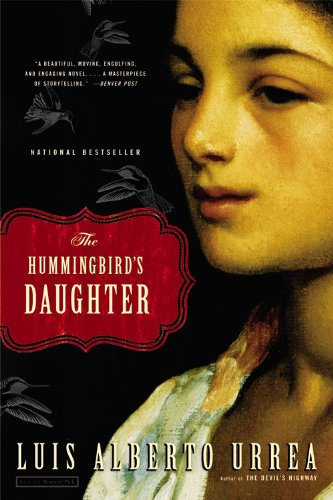 The Hummingbird's Daughter (Queen Of America compare prices)