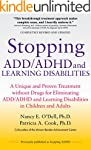 Stopping ADD/ADHD and Learning Disabi...