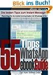 WhatsApp eBookGuide - Die 55 besten T...