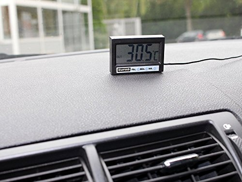 EUFAB 27137 Thermometer