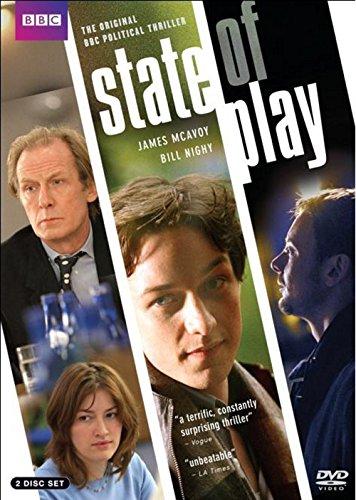 State of Play TV Mini Series 2003