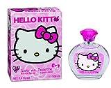 Hello Kitty Eau de Toilette Spray, 3.4 Ounce