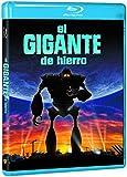El Gigante De Hierro [Blu-ray]