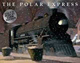Chris Van Allsburg The Polar Express [Book & CD-Audio]