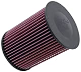 K&N E-2993 Exuberant Performance Replacement Air Filter