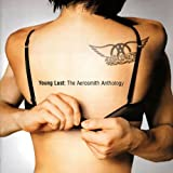 Aerosmith Young Lust: The Aerosmith Anthology