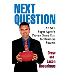 Drew Rosenhaus - Next Question