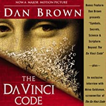 The Da Vinci Code (       ABRIDGED) by Dan Brown Narrated by Paul Michael