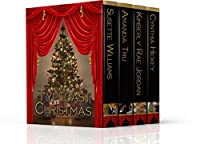 Typecast Christmas Collection by Susette Williams ebook deal