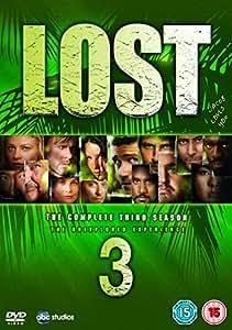 Lost - Season 3 [DVD]