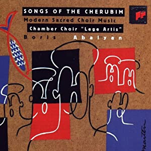 Songs of the Cherubim - Modern Sacred Choir Music - Tchernokov, Gretchaninov, Arkhangelsky, Stravinksy, Penderecki [St. Petersburg Classics]
